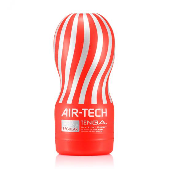 TENGA AIR TECH REGULAR - Juguetes Sexuales Masturbadores para EL- Sex Shop ARTICULOS EROTICOS