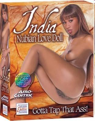 MUÑECA HINCHABLE DEL AMOR INDIA - Juguetes Sexuales Masturbadores Muñecos - Sex Shop ARTICULOS EROTICOS