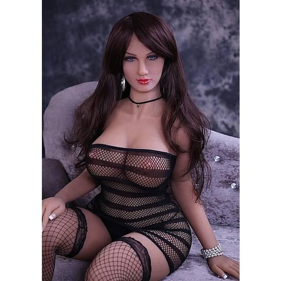 SHOTS DOLLS LISA - MUÑECA REALÍSTICA - Juguetes Sexuales Masturbadores Muñecos - Sex Shop ARTICULOS EROTICOS
