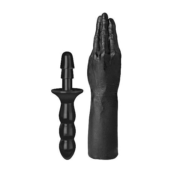 MANO CON VAC-U-LOCK COMPATIBLE - Masturbadores Manos Puños - Sex Shop ARTICULOS EROTICOS