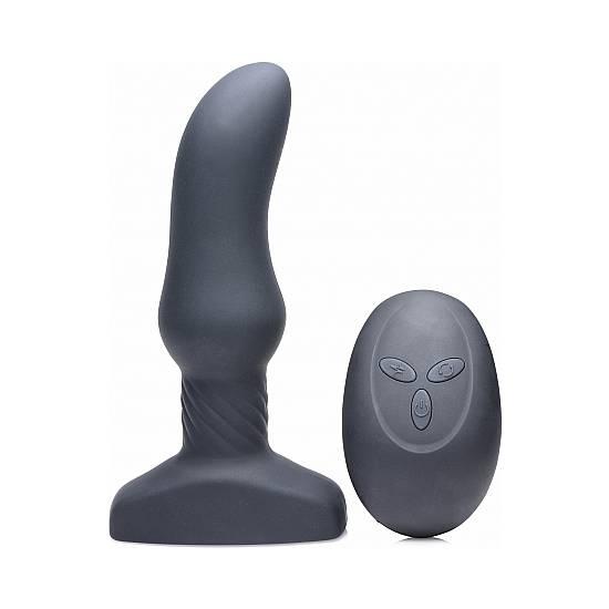 SLIM M CURVED RIMMING - Juguetes Sexuales Estimuladores Prostata - Sex Shop ARTICULOS EROTICOS