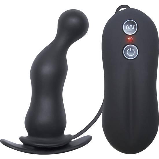 TINGLERS PLUG III - PLUG VIBRADOR - Juguetes Sexuales Anal Vibrador - Sex Shop ARTICULOS EROTICOS