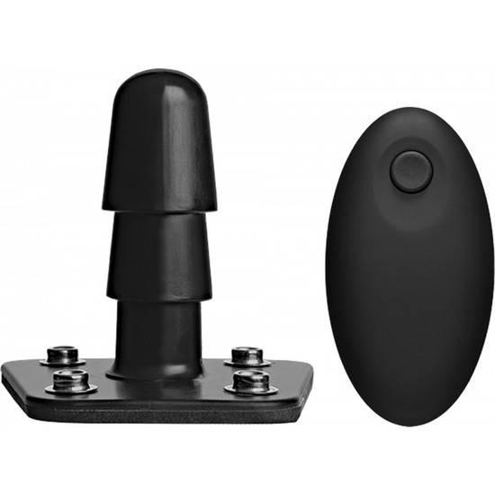 VAC-U-LOCK PLUG VIBRADOR CONTROL REMOTO - Vibradores con Control Remoto - Sex Shop ARTICULOS EROTICOS