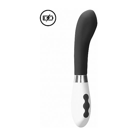 APOLLO VIBRADOR NEGRO - Juguetes Sexuales Vibradores Varios - Sex Shop ARTICULOS EROTICOS