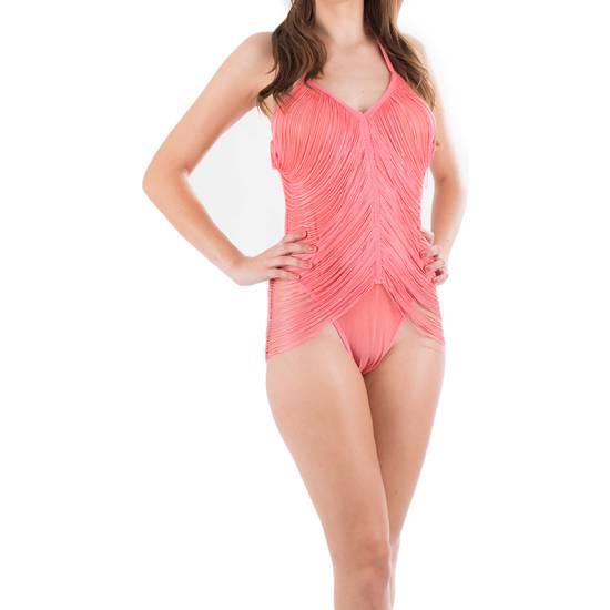BODY HARARE ROSA - Talla S/M | LENCERIA CONJUNTOS | Sex Shop