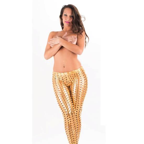 SAVONA - EXPERIENCIA ATREVIDA 1 PCS - Talla S/M | LENCERIA LEGGINGS | Sex Shop