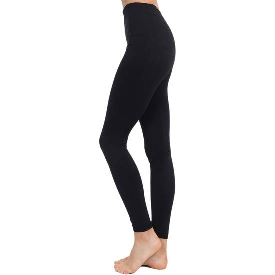 LEGGINGS BASICS PUSH UP NEGRO - Talla S | LENCERIA MALLAS | Sex Shop