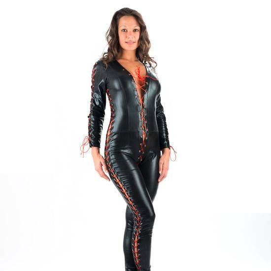 CALI - EXPERIENCIA ATREVIDA 1 PCS - Talla S/M | LENCERIA MONOS | Sex Shop