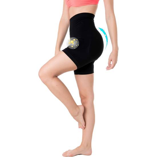 MALLA CORTA DEPORTIVA SHAPE UP FIT ACTIVE - Talla L/XL | LENCERIA REDUCTORA | Sex Shop