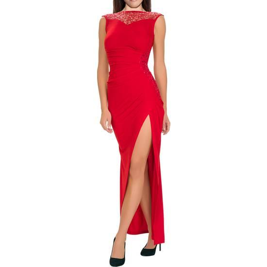 VESTIDO CATHERINE ROJO - Mujer Sexy Vestidos - Sex Shop ARTICULOS EROTICOS