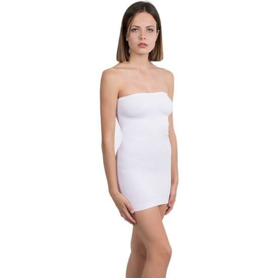 VESTIDO COSMÉTICO-TEXTIL COLOR ROSA - Mujer Sexy Vestidos - Sex Shop ARTICULOS EROTICOS