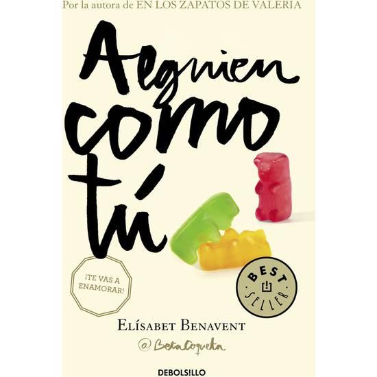 ALGUIEN COMO TU. MI ELECCION 2 - Libros Eróticos - Sex Shop ARTICULOS EROTICOS