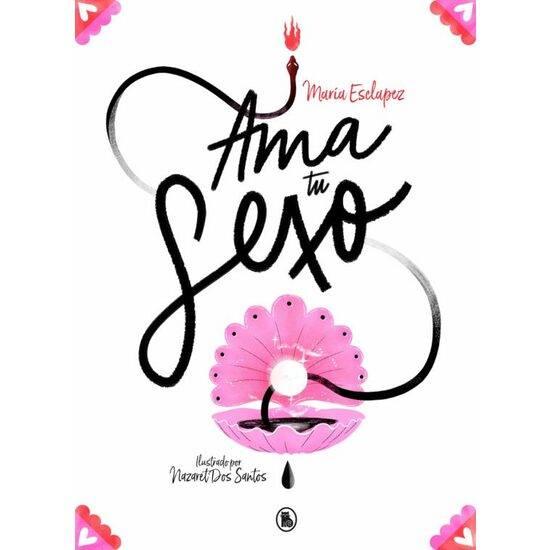 AMA TU SEXO - Libros Eróticos - Sex Shop ARTICULOS EROTICOS