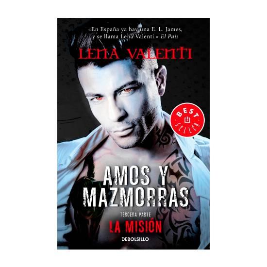 AMOS Y MAZMORRAS. LA MISION TERCERA PARTE | VARIOS LIBROS | Sex Shop