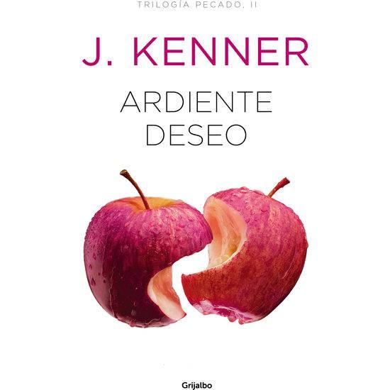 ARDIENTE DESEO (TRILOGÍA PECADO 2) - Libros Eróticos - Sex Shop ARTICULOS EROTICOS