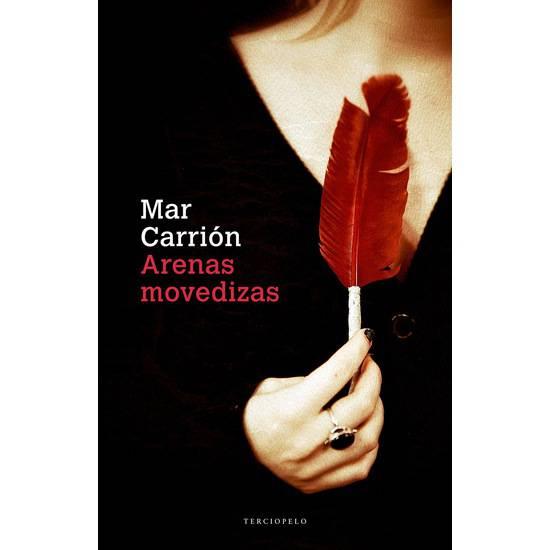 ARENAS MOVEDIZAS - Libros Eróticos - Sex Shop ARTICULOS EROTICOS