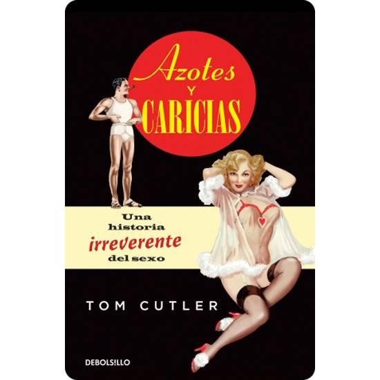 AZOTES Y CARICIAS | VARIOS LIBROS | Sex Shop