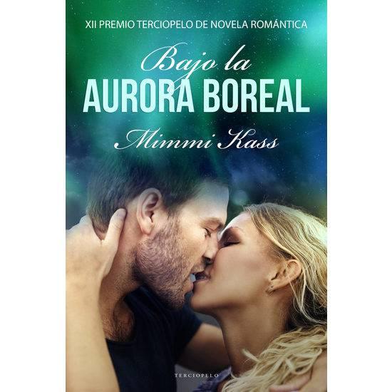 BAJO LA AURORA BOREAL - Libros Eróticos - Sex Shop ARTICULOS EROTICOS