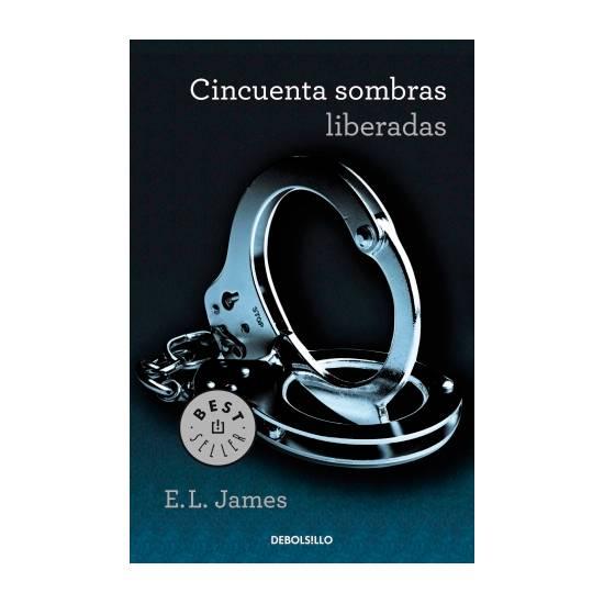 CINCUENTA SOMBRAS LIBERADAS (TRILOGIA CINCUENTA SOMBRAS 3) | VARIOS LIBROS | Sex Shop