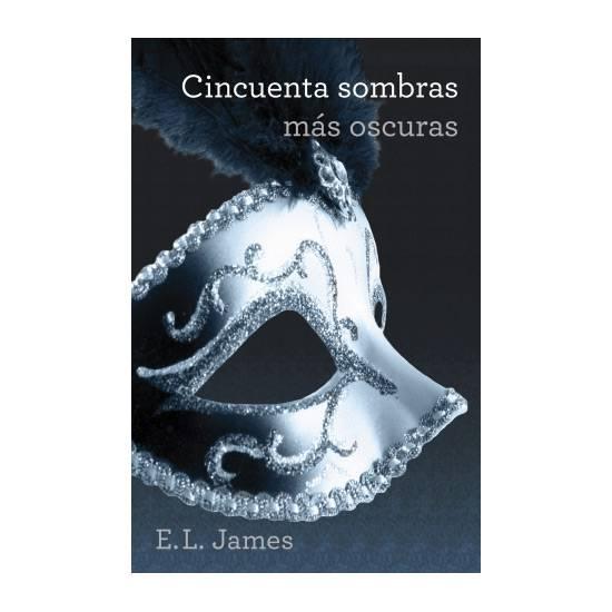 CINCUENTA SOMBRAS MAS OSCURAS (TRILOGIA CINCUENTA SOMBRAS 2) - Libros Eróticos - Sex Shop ARTICULOS EROTICOS