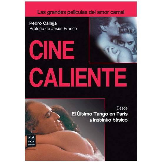 CINE CALIENTE - Libros Eróticos - Sex Shop ARTICULOS EROTICOS