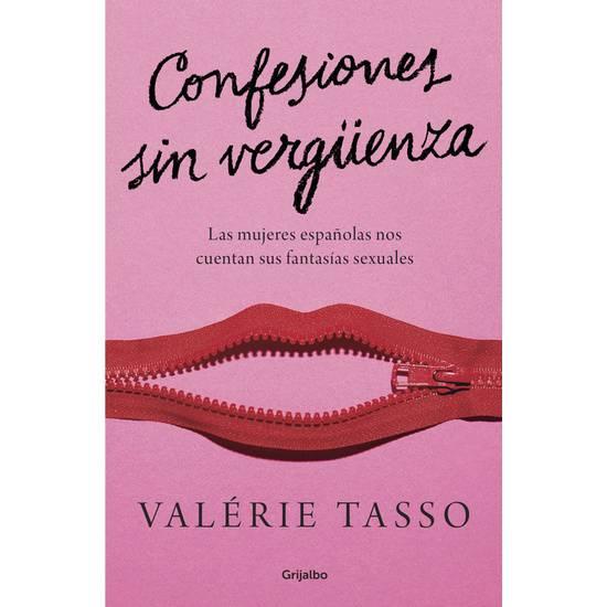 CONFESIONES SIN VERGÜENZA | VARIOS LIBROS | Sex Shop
