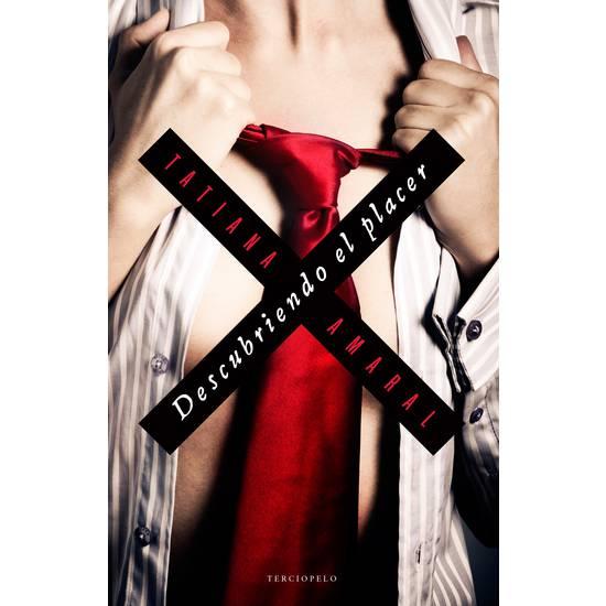 DESCUBRIENDO EL PLACER - Libros Eróticos - Sex Shop ARTICULOS EROTICOS