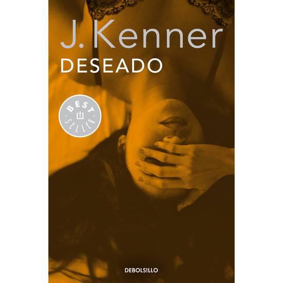 DESEADO. TRILOGIA DESEO 1 - Libros Eróticos - Sex Shop ARTICULOS EROTICOS