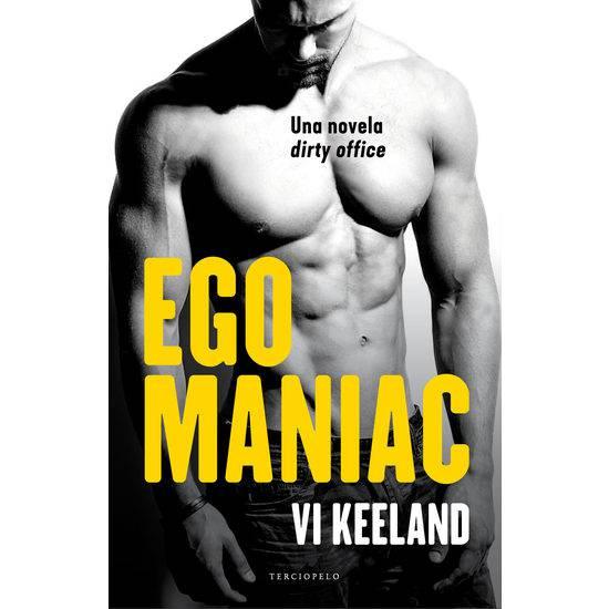 EGO MANIAC - Libros Eróticos - Sex Shop ARTICULOS EROTICOS