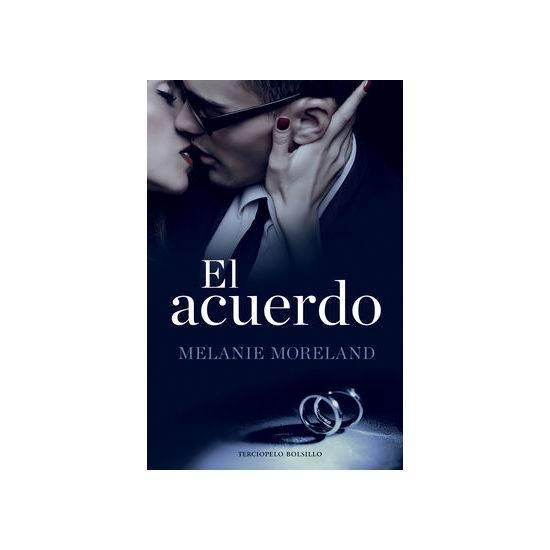 EL ACUERDO - Libros Eróticos - Sex Shop ARTICULOS EROTICOS