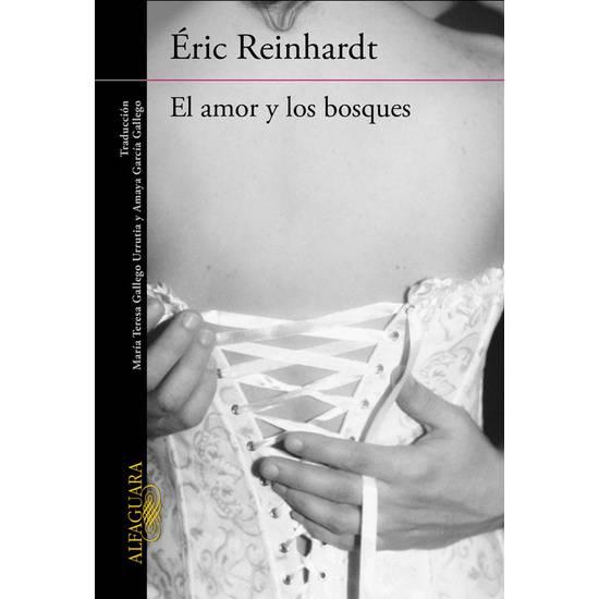 EL AMOR Y LOS BOSQUES - Libros Eróticos - Sex Shop ARTICULOS EROTICOS