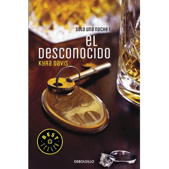 EL DESCONOCIDO (SOLO UNA NOCHE 1) - Libros Eróticos - Sex Shop ARTICULOS EROTICOS