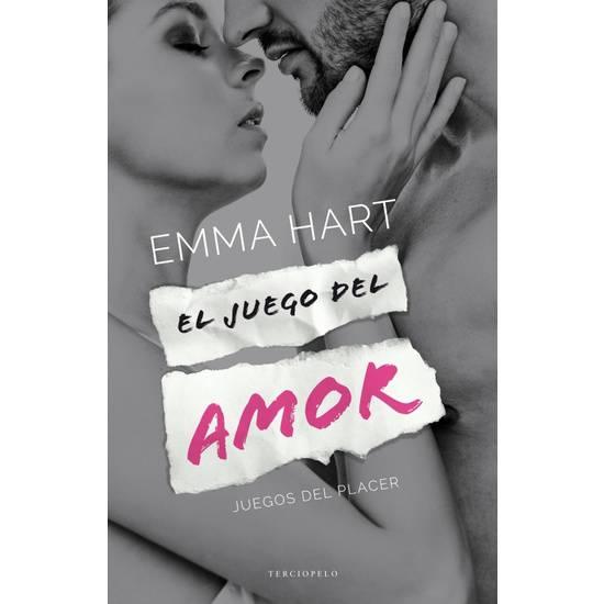 EL JUEGO DEL AMOR - Libros Eróticos - Sex Shop ARTICULOS EROTICOS