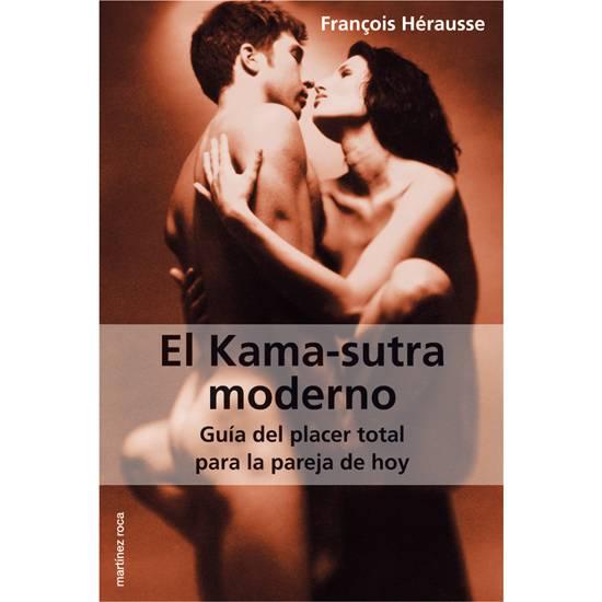 EL KAMA-SUTRA MODERNO - Libros Eróticos - Sex Shop ARTICULOS EROTICOS
