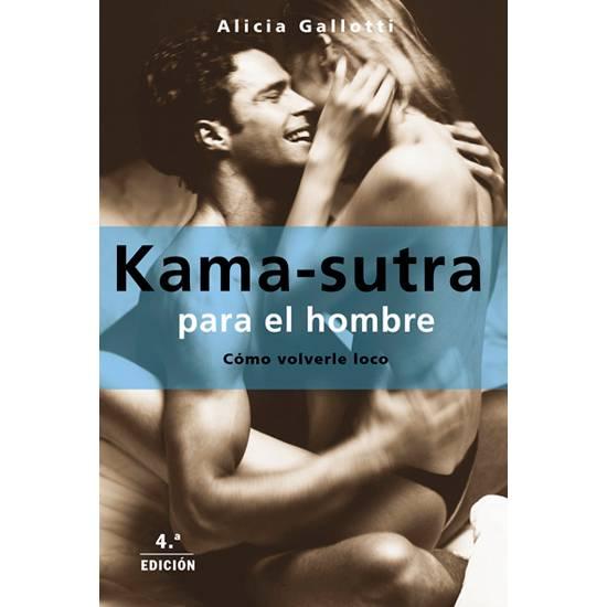 EL KAMA-SUTRA PARA EL HOMBRE - Libros Eróticos - Sex Shop ARTICULOS EROTICOS