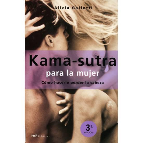 EL KAMA-SUTRA PARA LA MUJER - Libros Eróticos - Sex Shop ARTICULOS EROTICOS