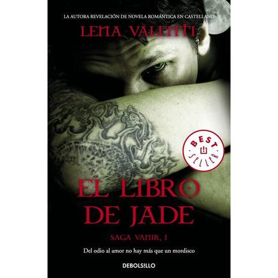 EL LIBRO DE JADE (SAGA VANIR 1) - Libros Eróticos - Sex Shop ARTICULOS EROTICOS