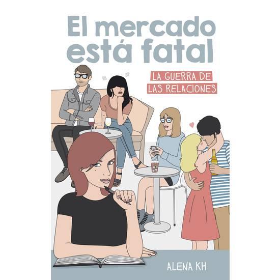 EL MERCADO ESTA FATAL | VARIOS LIBROS | Sex Shop