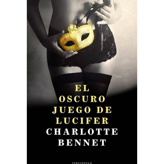 EL OSCURO JUEGO DE LUCIFER - Libros Eróticos - Sex Shop ARTICULOS EROTICOS