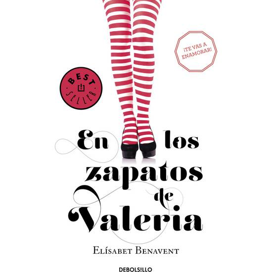 EN LOS ZAPATOS DE VALERIA. PARTE 1 - Libros Eróticos - Sex Shop ARTICULOS EROTICOS