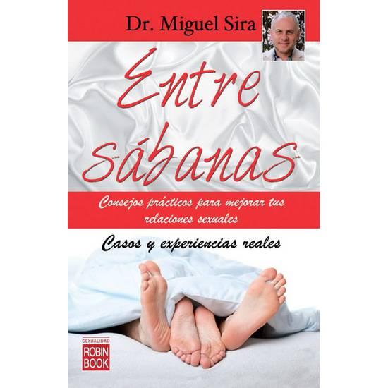 ENTRE SABANAS - Libros Eróticos - Sex Shop ARTICULOS EROTICOS