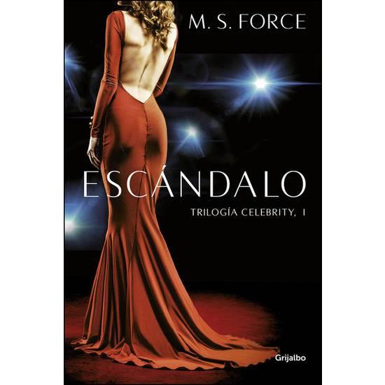 ESCÁNDALO - Libros Eróticos - Sex Shop ARTICULOS EROTICOS