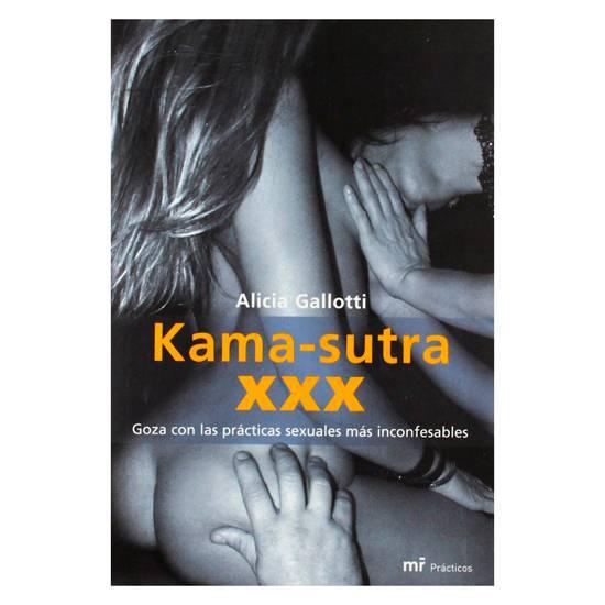 KAMA-SUTRA XXX - Libros Eróticos - Sex Shop ARTICULOS EROTICOS