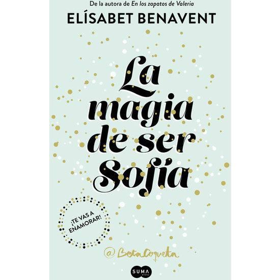 LA MAGIA DE SER SOFÍA (BILOGÍA SOFÍA 1) - Libros Eróticos - Sex Shop ARTICULOS EROTICOS