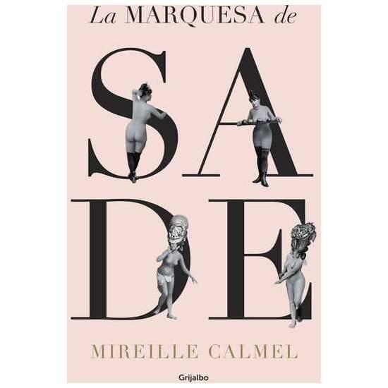 LA MARQUESA DE SADE - Libros Eróticos - Sex Shop ARTICULOS EROTICOS