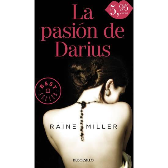 LA PASION DE DARIUS - Libros Eróticos - Sex Shop ARTICULOS EROTICOS