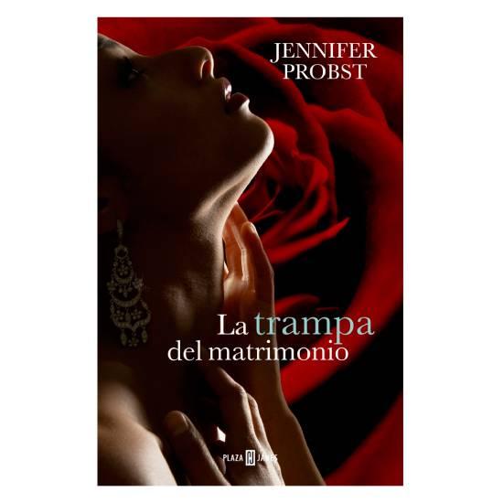LA TRAMPA DEL MATRIMONIO - Libros Eróticos - Sex Shop ARTICULOS EROTICOS