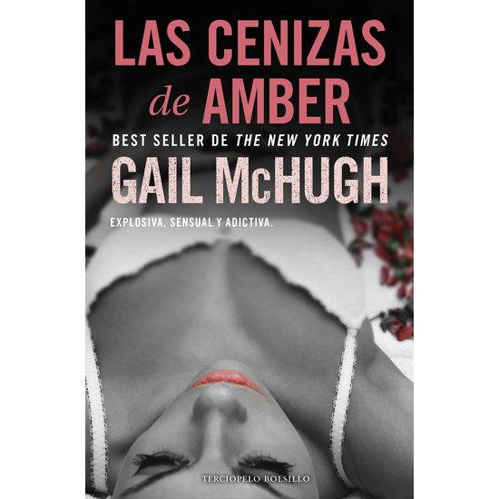 LAS CENIZAS DE AMBER - Libros Eróticos - Sex Shop ARTICULOS EROTICOS