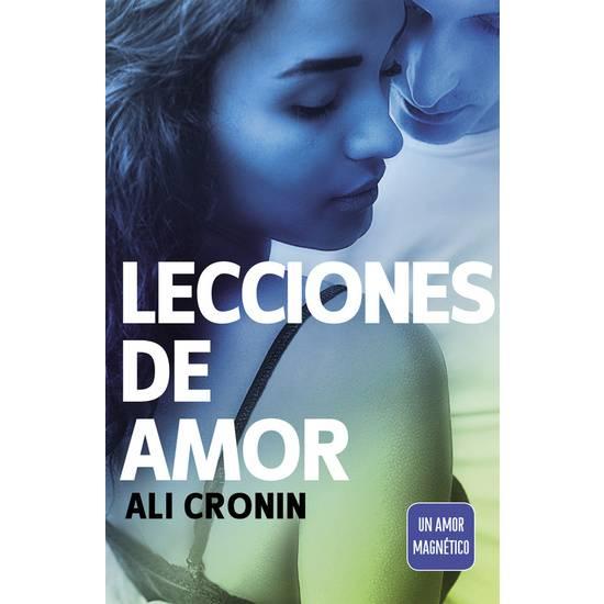LECCIONES DE AMOR (GIRL HEART BOY 4) - Libros Eróticos - Sex Shop ARTICULOS EROTICOS