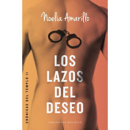 LOS LAZOS DEL DESEO. CRÓNICAS DEL TEMPLO II | VARIOS LIBROS | Sex Shop